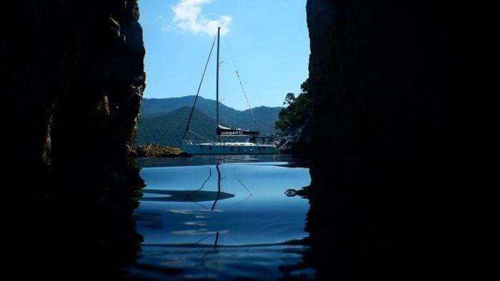 Full Day Sailing Trip around Skiathos Island