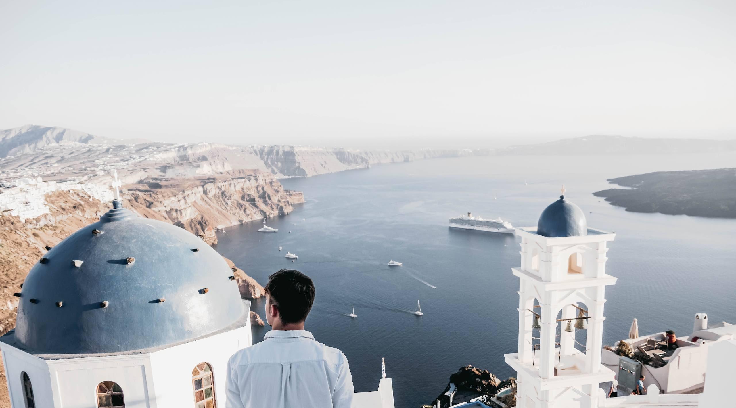 Gay-friendly Greek Islands