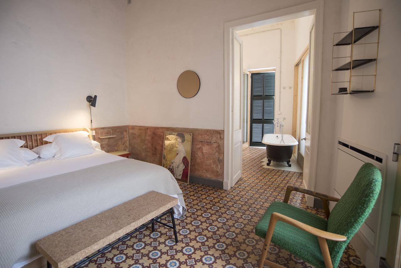 Hotel Hevresac Menorca