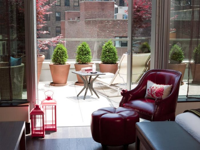 Kimpton Hotel Eventi New York City