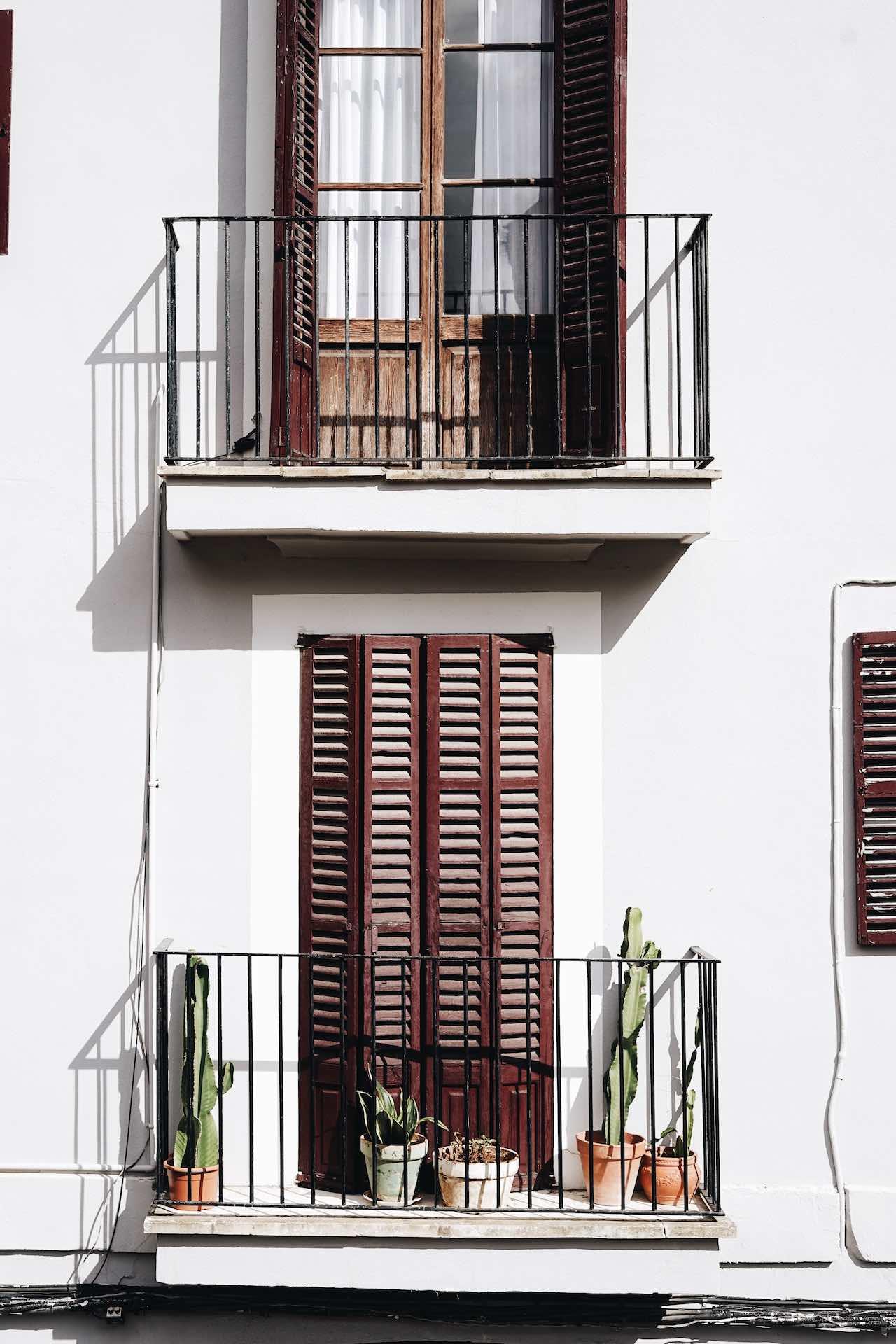 Menorca Architecture