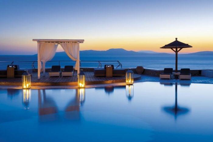 Mykonos Grand Hotel & Resort