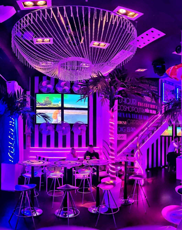 Plata Bar Barcelona