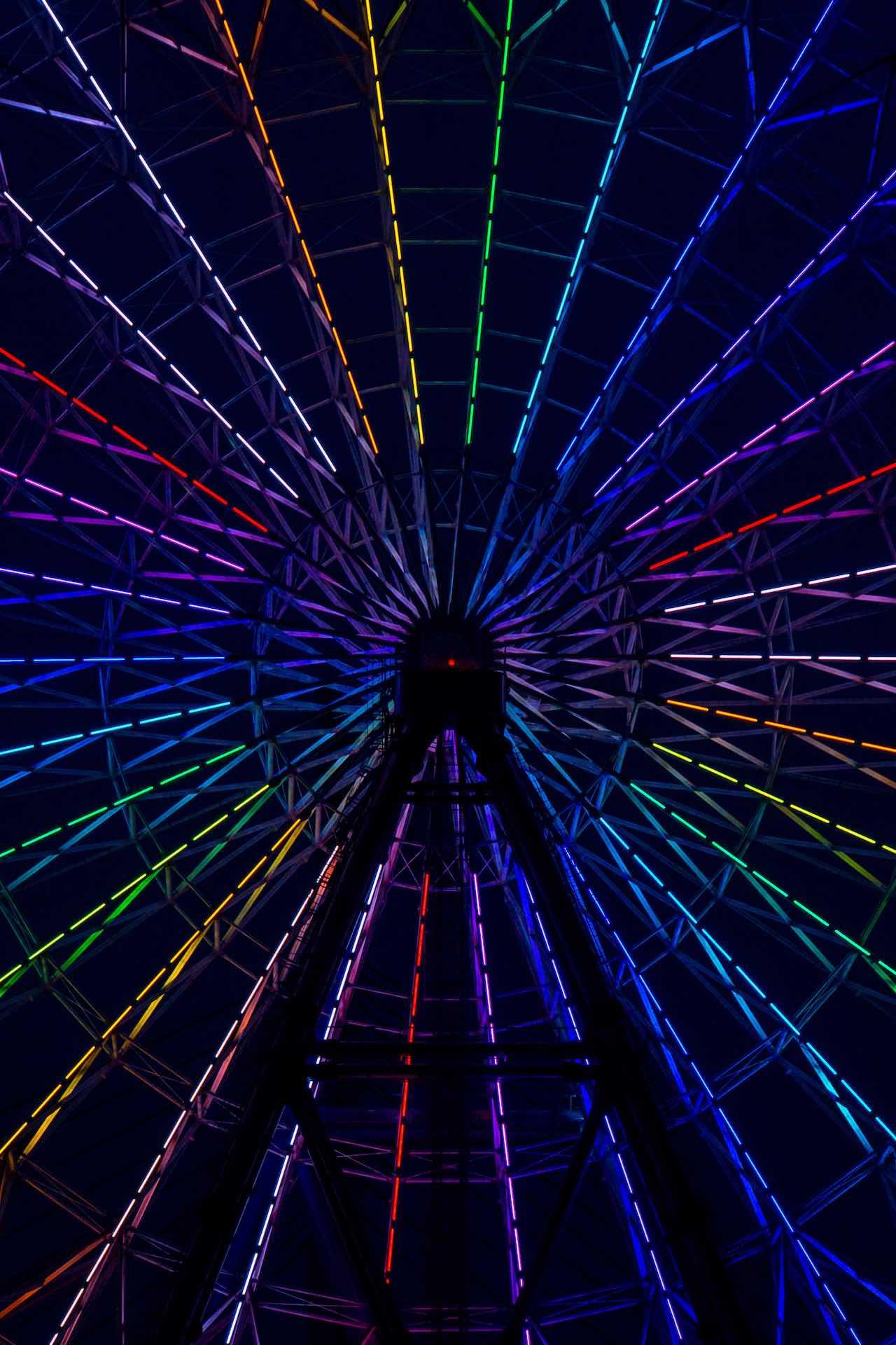 Redhorse Wheel