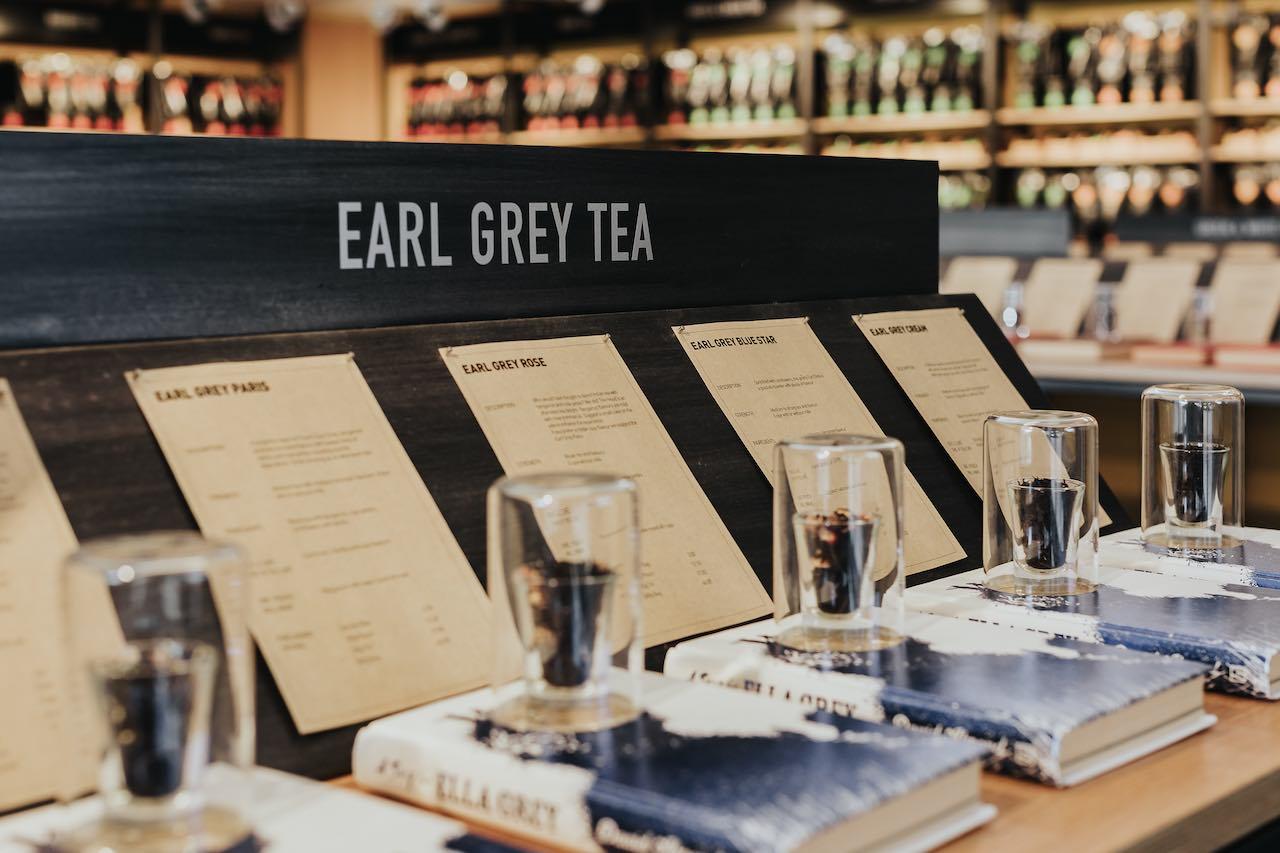 Tea Total Shop