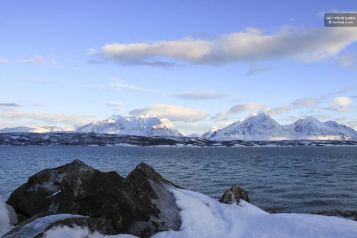 Tromsø: 5-Hour Polar Fjord Cruise