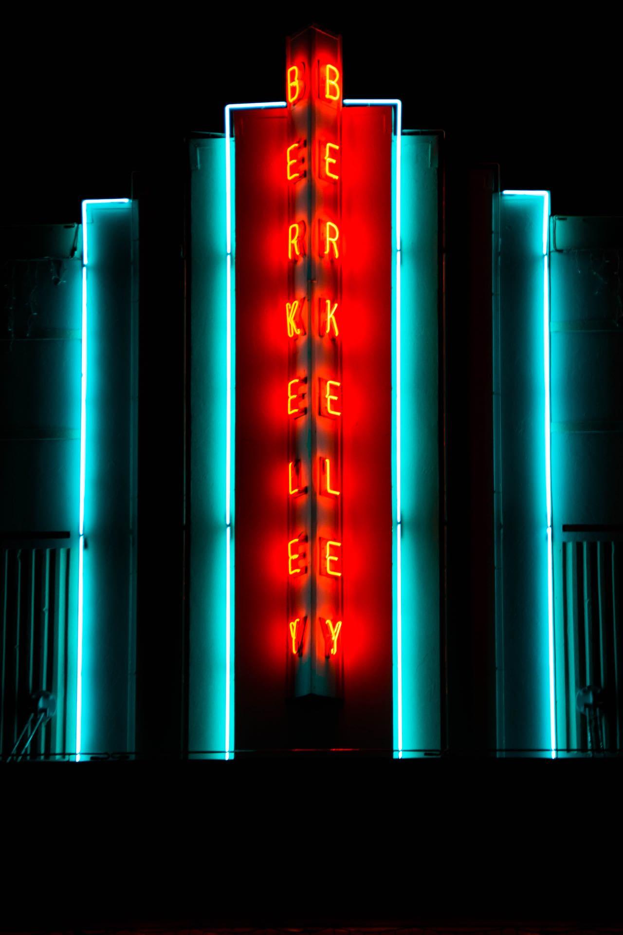 Berkeley cinema Auckland