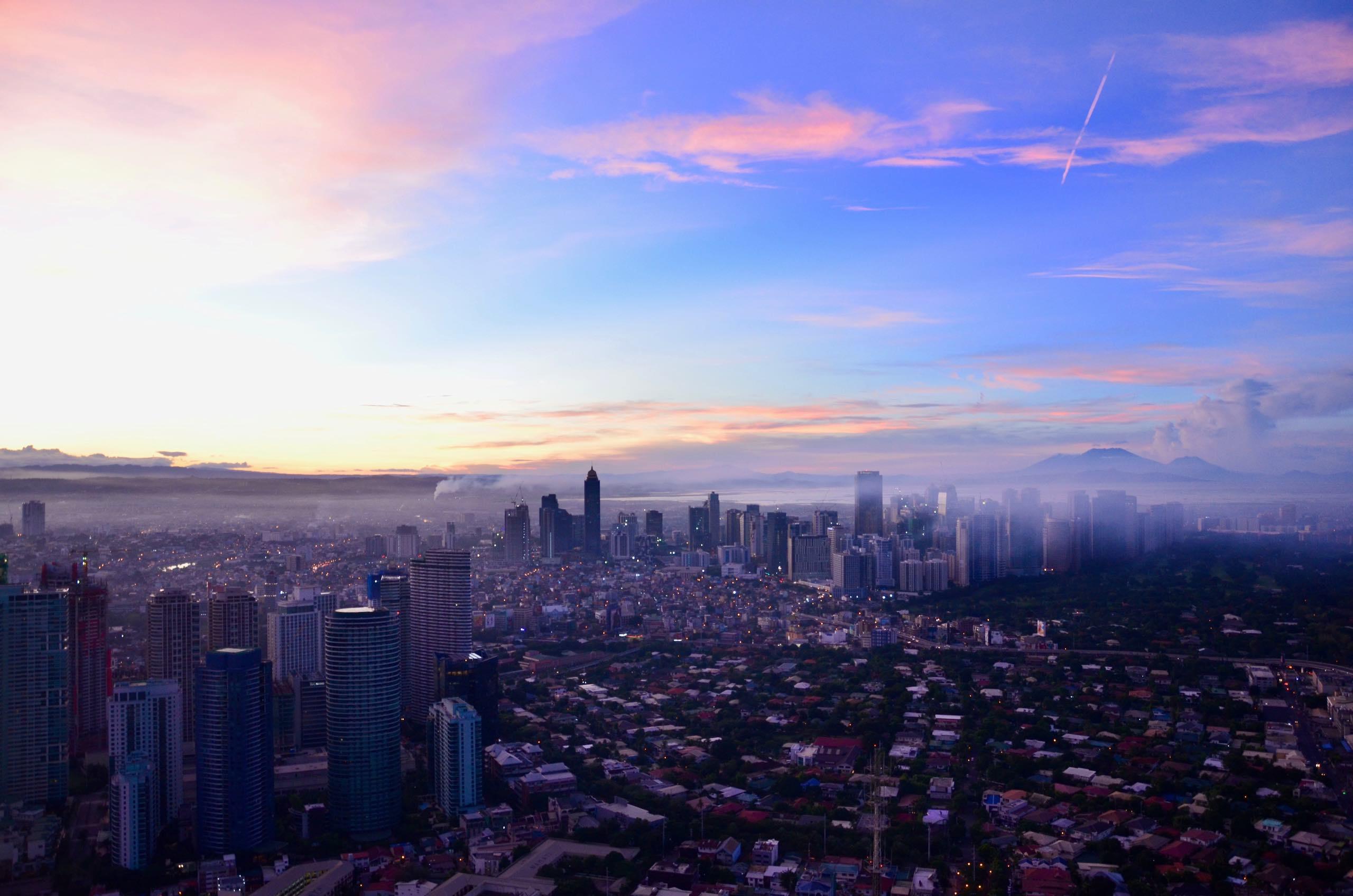 Manila   Photo: Luca Bucken