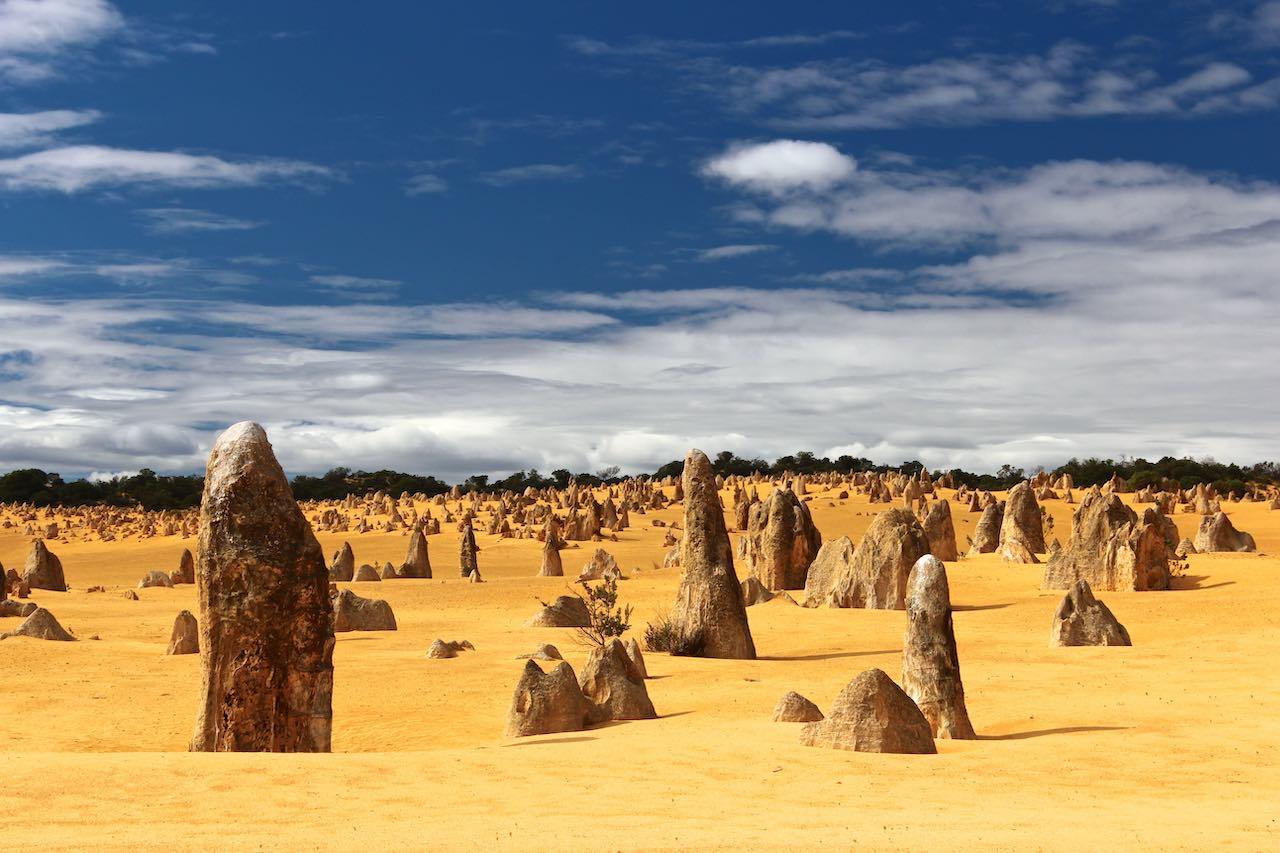 The Pinnacles | Photo: Tobias Keller
