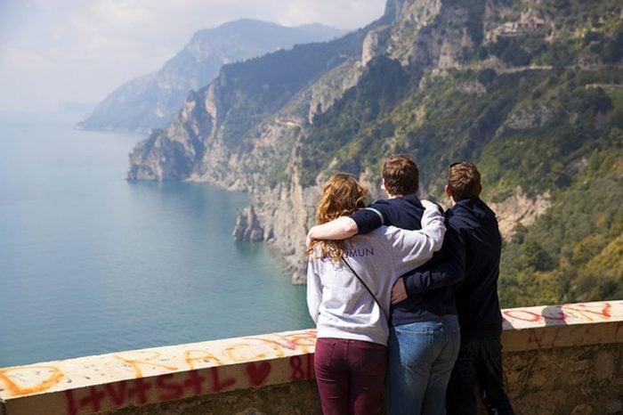 Amalfi Coast: Limoncello Tasting & Scenic Cruise