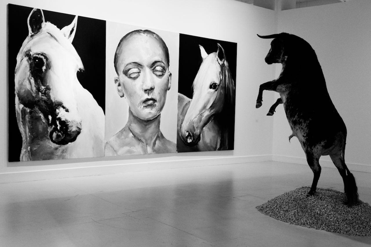 Centro de Arte Contemporáneo de Málaga | Photo: Quino Al