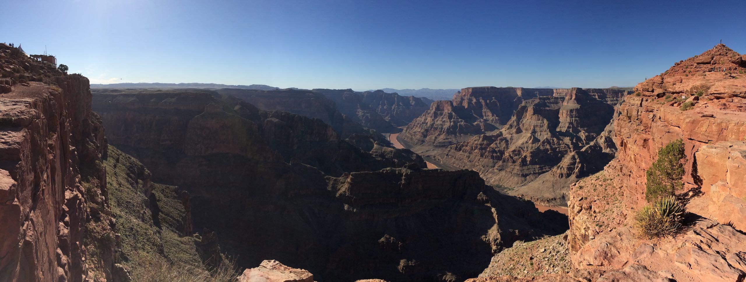 Gran Canyon | Photo: Yasmina Rodríguez