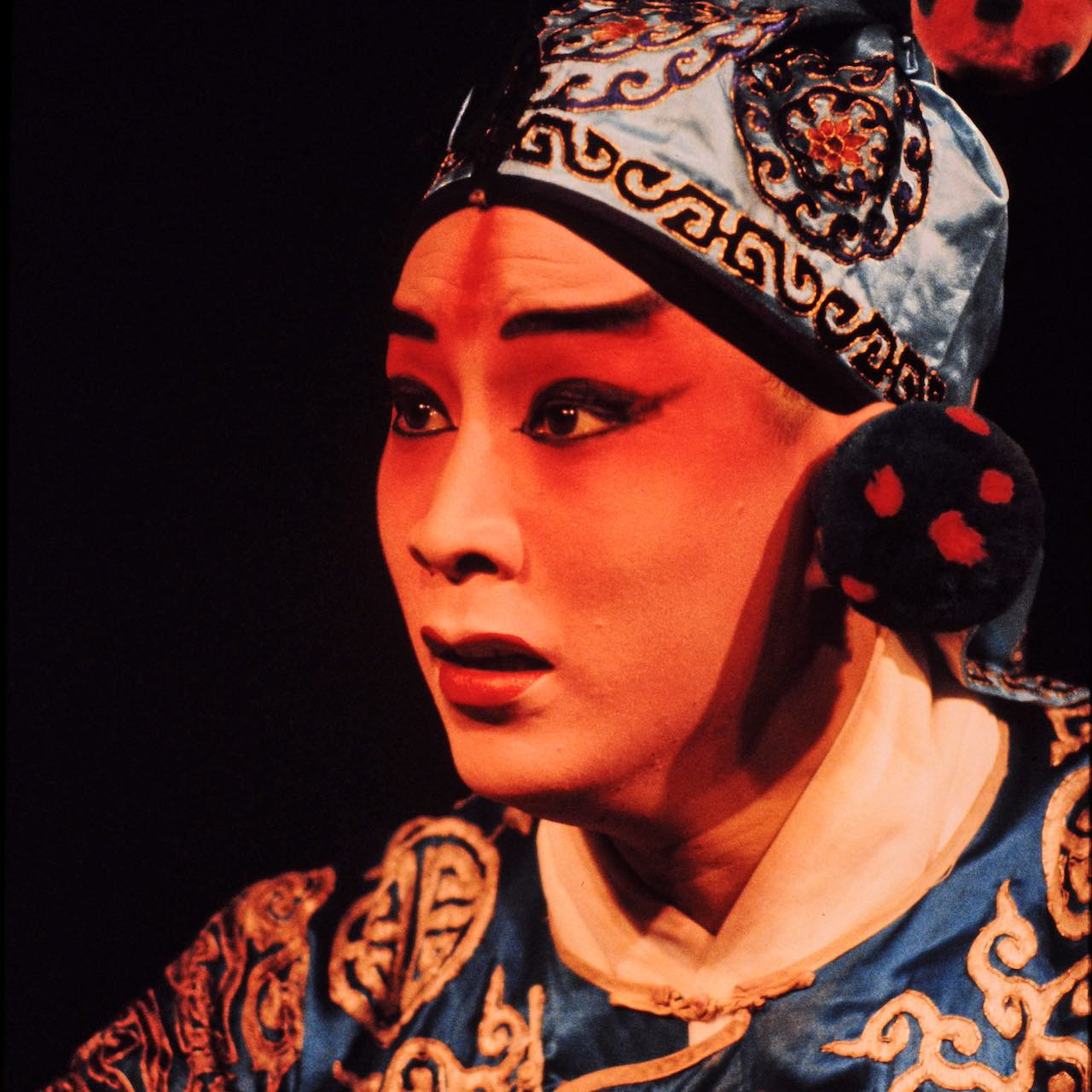 Peking Opera | Photo: Hans Bernhard