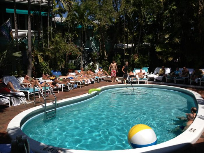 Gay mens resort in central florida