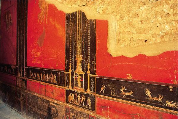 Pompeii and Vesuvius Full-Day Tour from Amalfi Coast