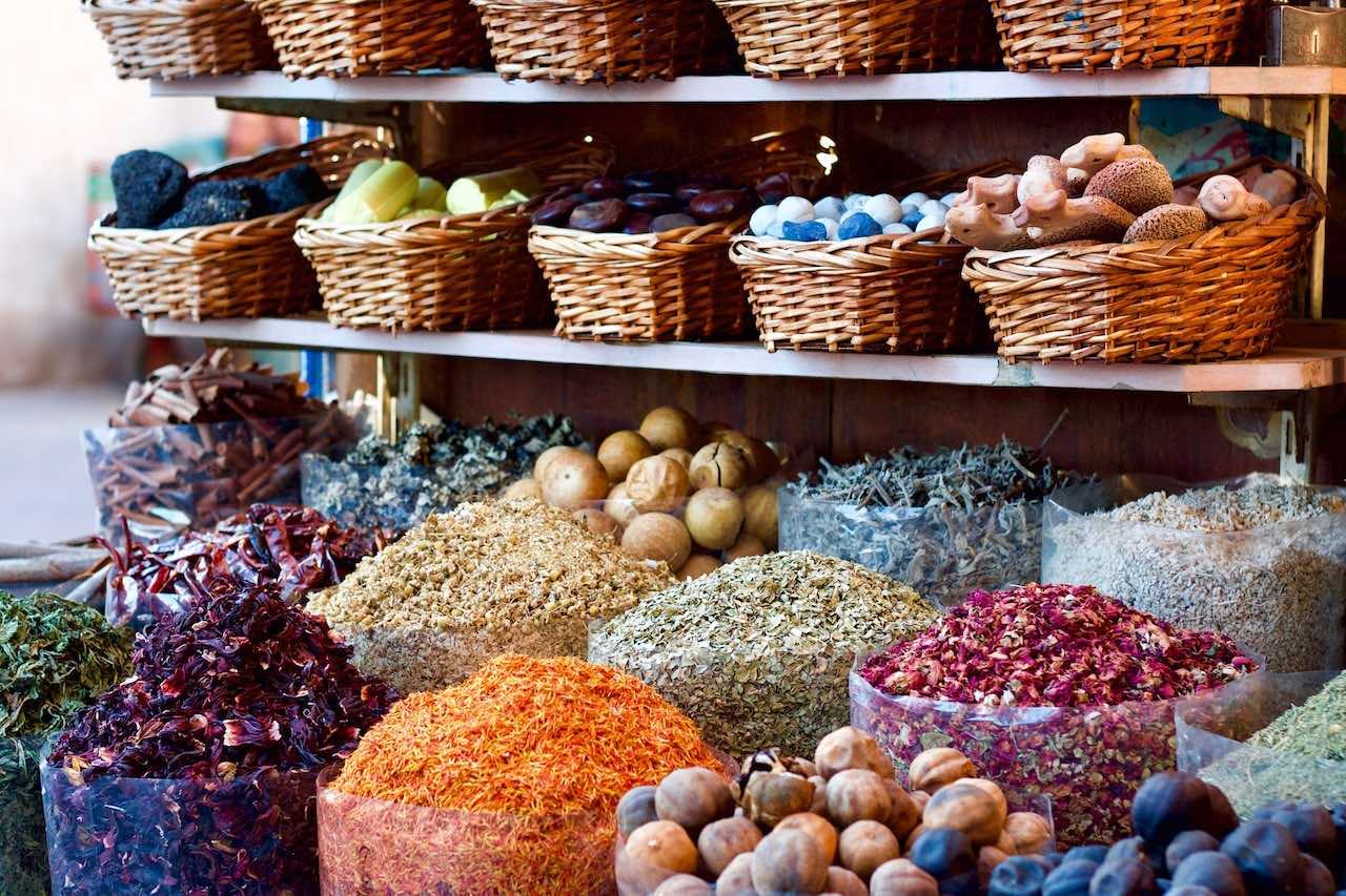 Spice Souk | Photo: Nikhita Singhal