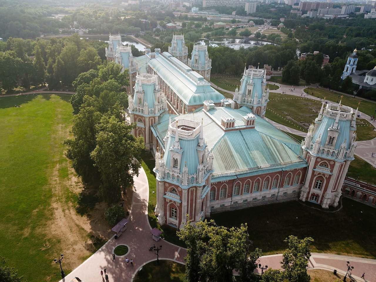 Tsaritsyno Museum | Photo: Aleksandr Sydorov