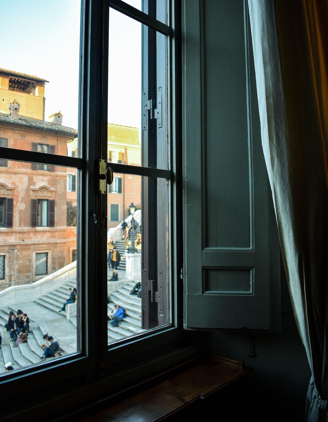 Piazza di Spagna | Photo: Aleyna Rentz