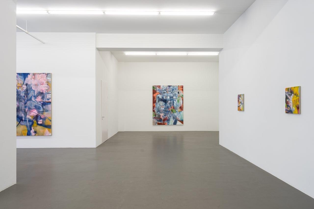 Buchmann Galerie Berlin