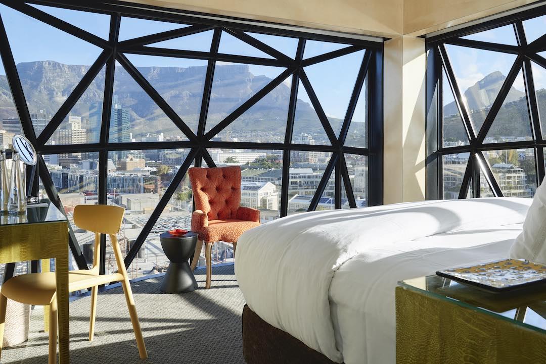 The Silo Hotel | Photo: Mark Williams