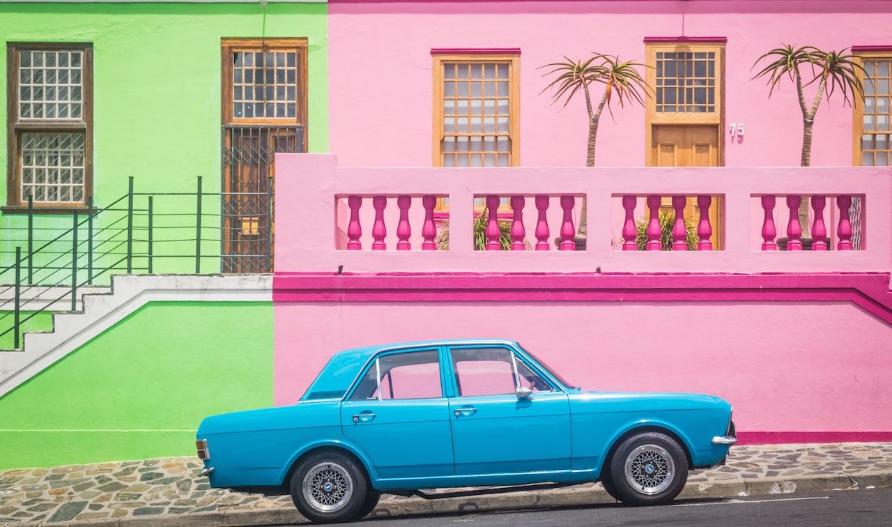 Bo-Kaap Museum | Photo: Claudio Fonte