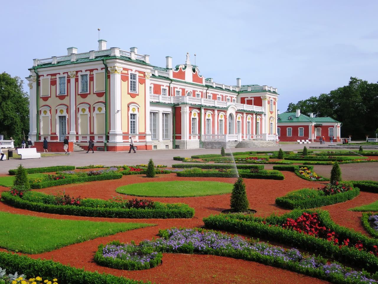 Kadriorg Palace | Photo: Suesun