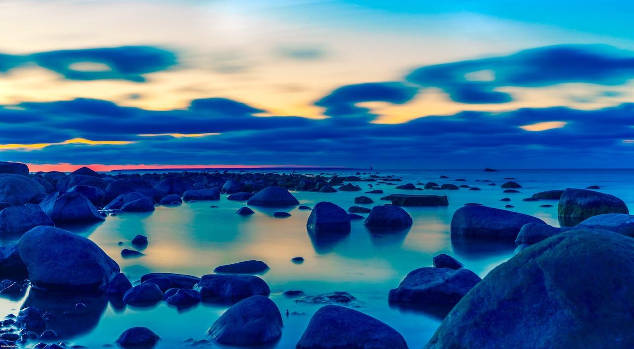 The Baltic Sea | Photo: Maksim Kozlov