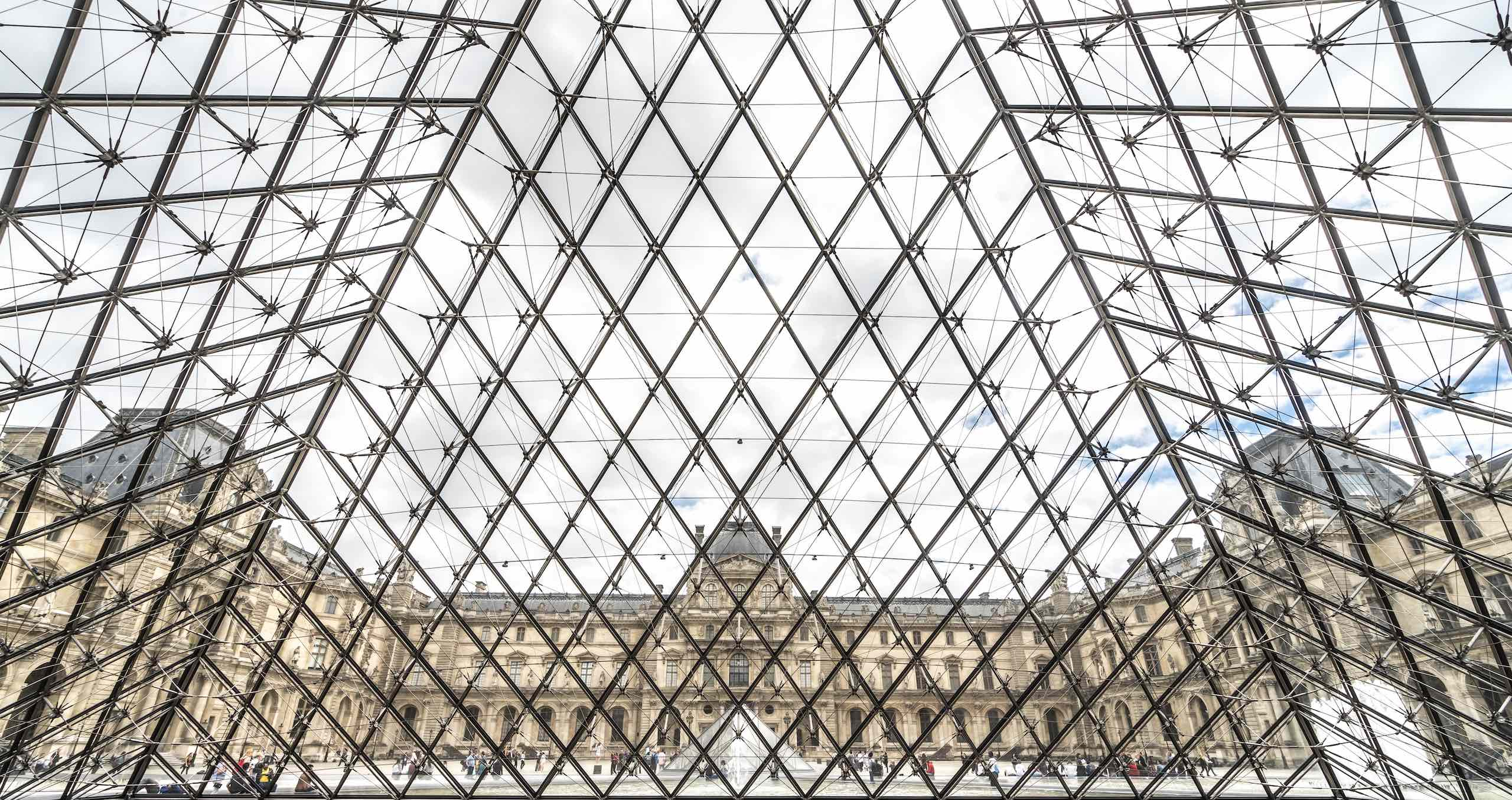 Louvre HERO