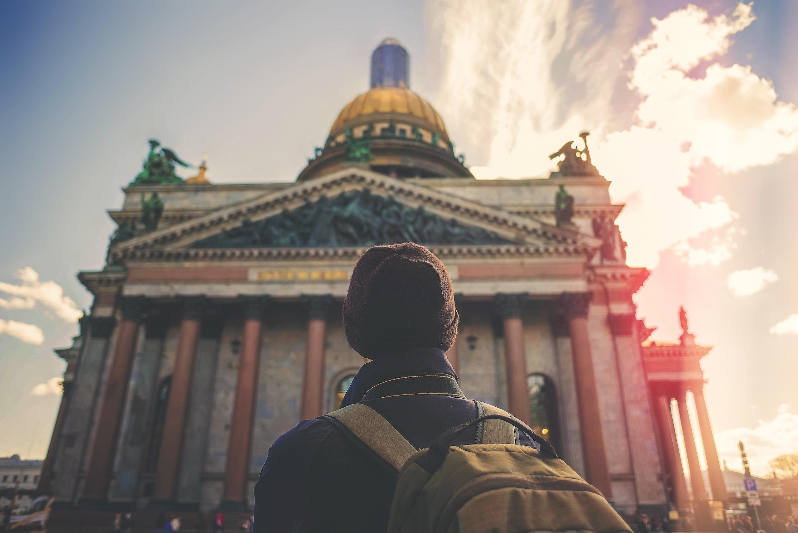 St. Isaacs Cathedral | Photo: Ilia Schelkanov