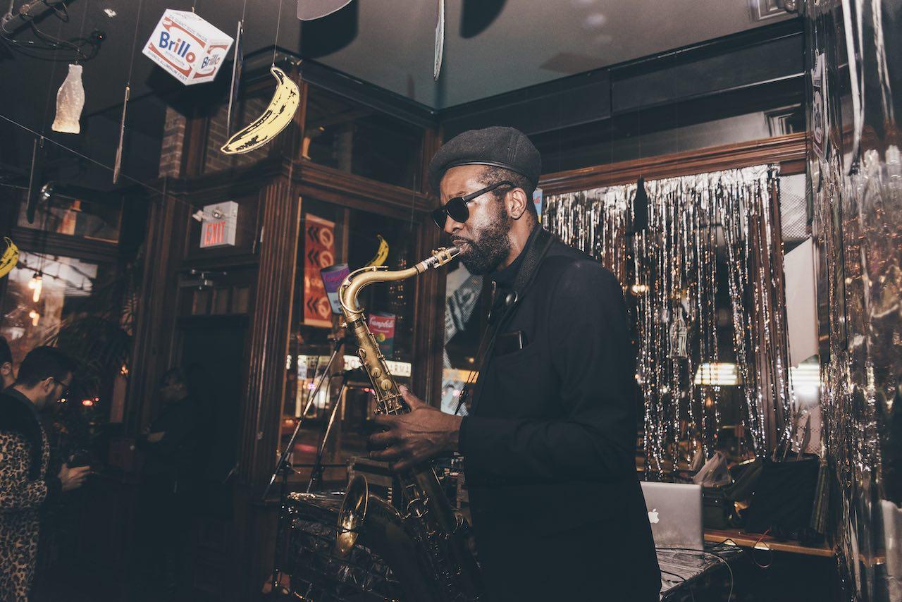 Gladstone Hotel-Melody Bar Music