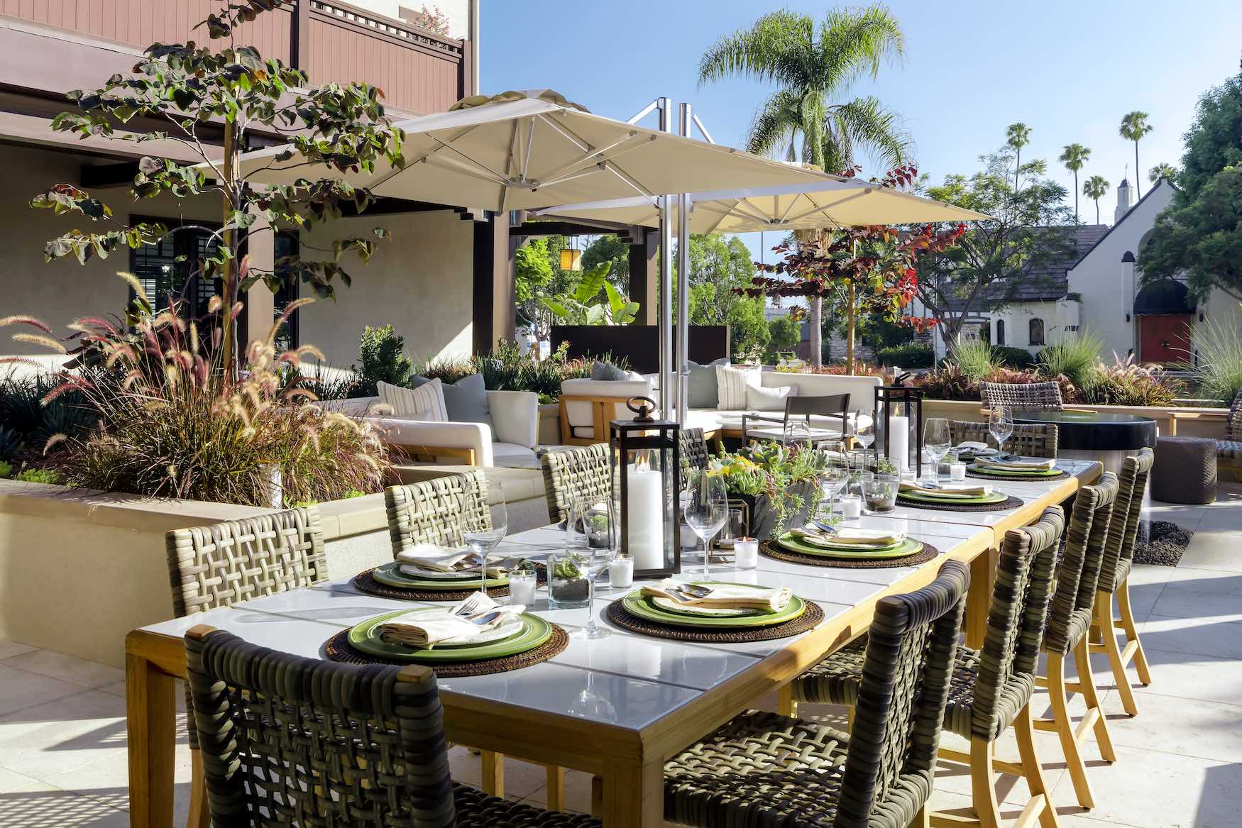 The Ambrose Hotel Santa Monica