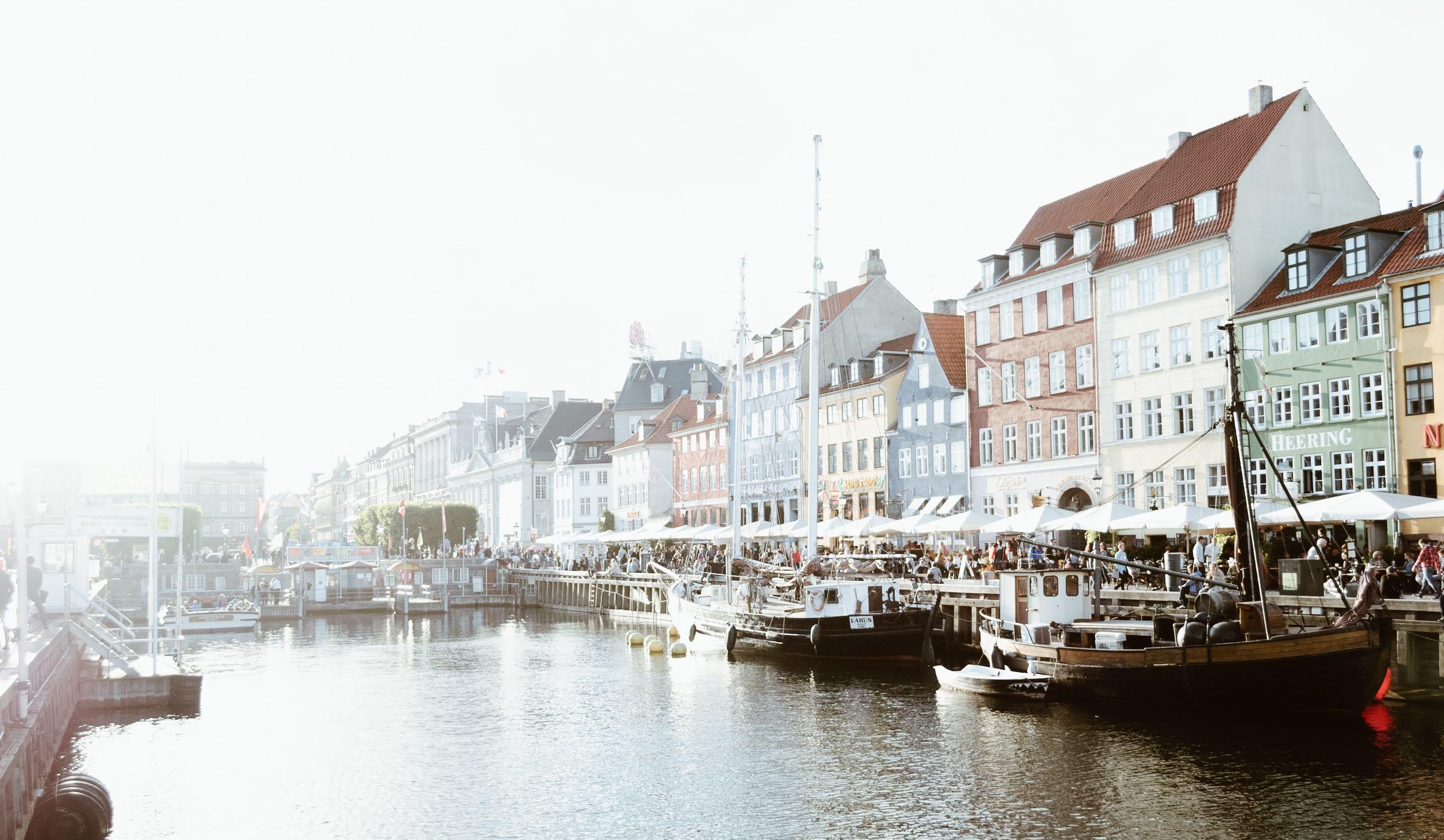Copenhagen | Photo: Raoul Croes