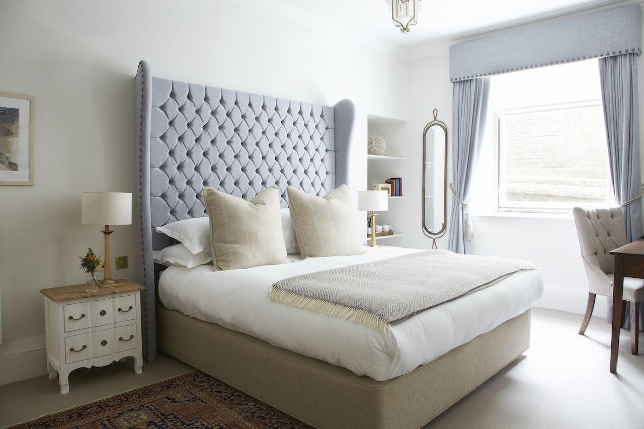 Dunstane Houses, Luxury King Double 1