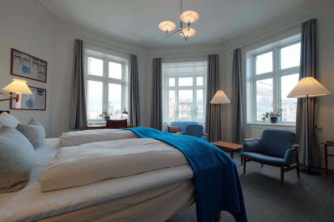 Hotel Alexandra - 1
