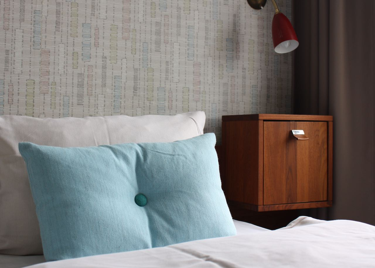 Hotel Alexandra - 2