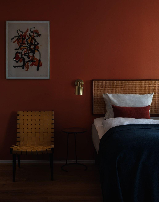 Hotel Alexandra - 8