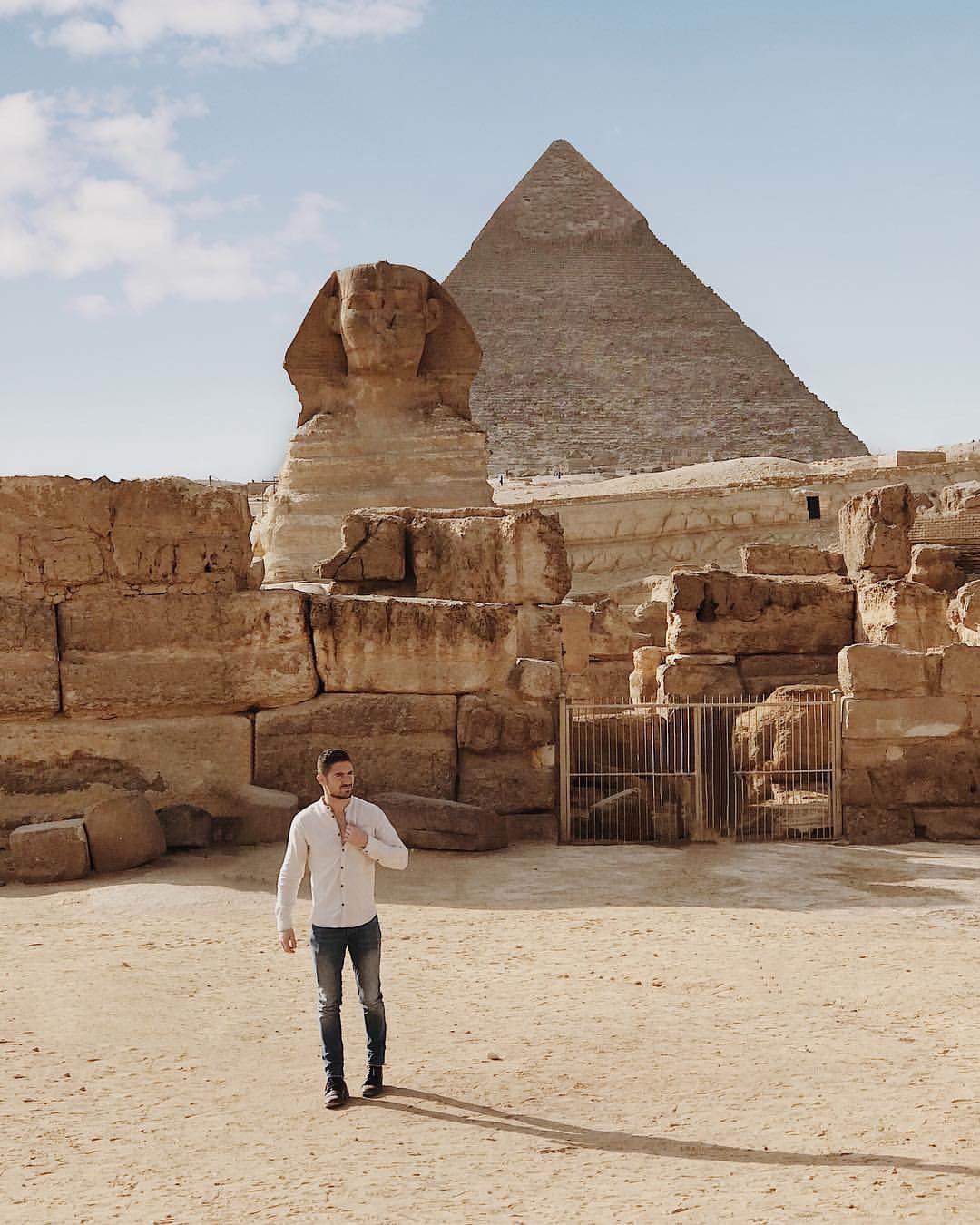 Pierre Egypt (1)