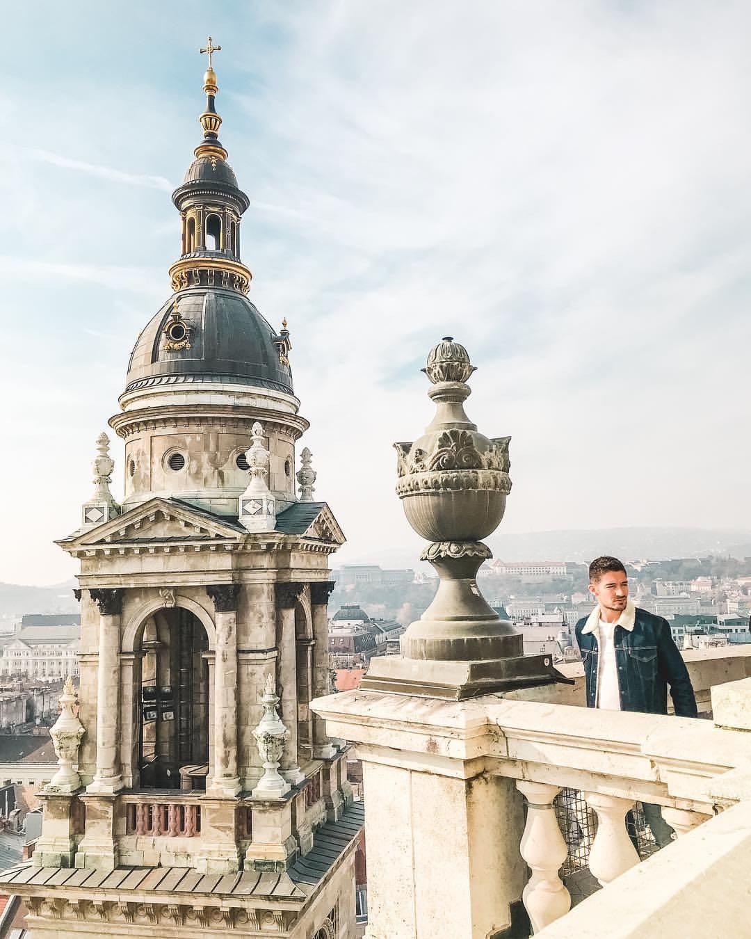 Pierre Schuester Budapest