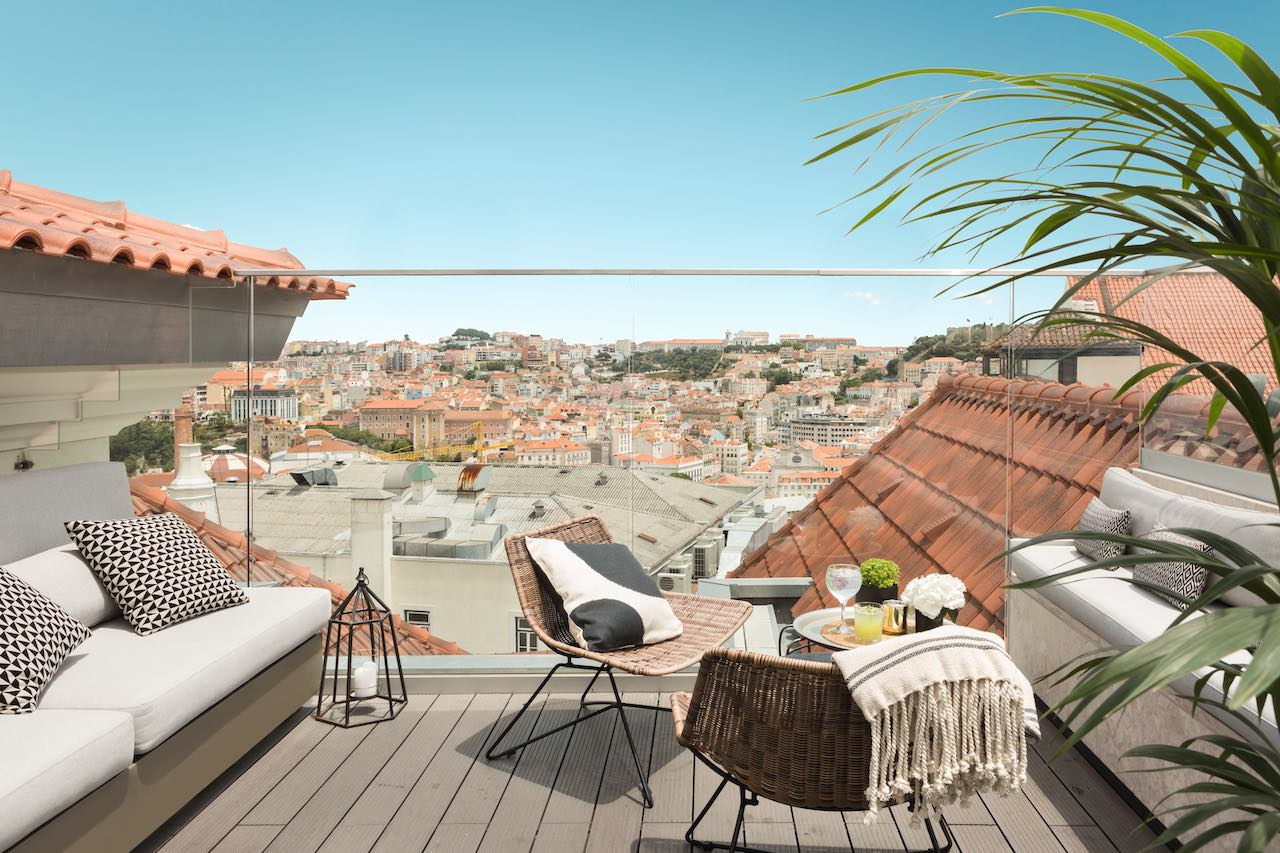 The-Lumiares-best-lisbon-Rooftop-View