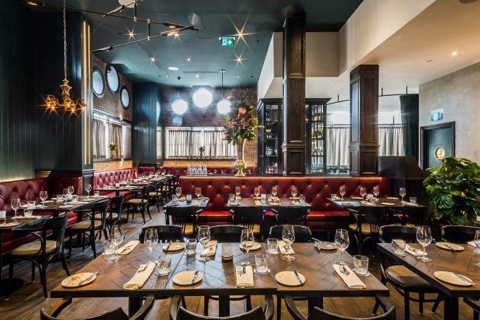 Broadview Hotel Restaurant