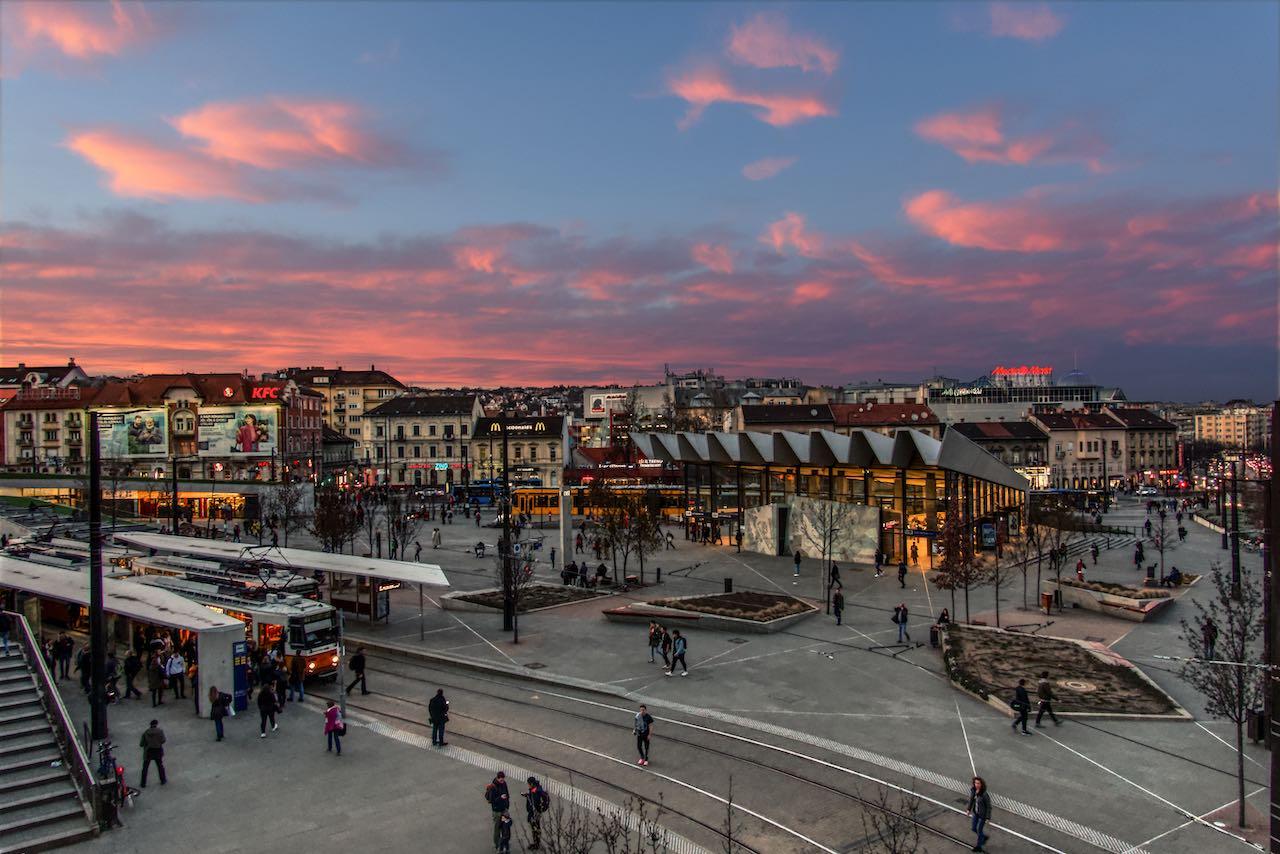 Budapest-Szell Kalman Square-credit-mihaly-koles