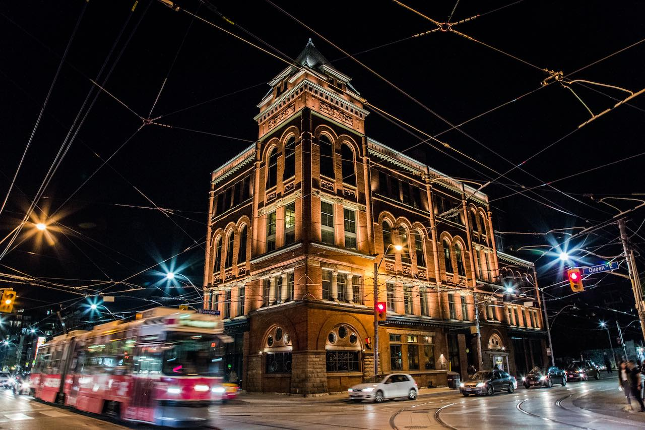 The Broadview Hotel - 5