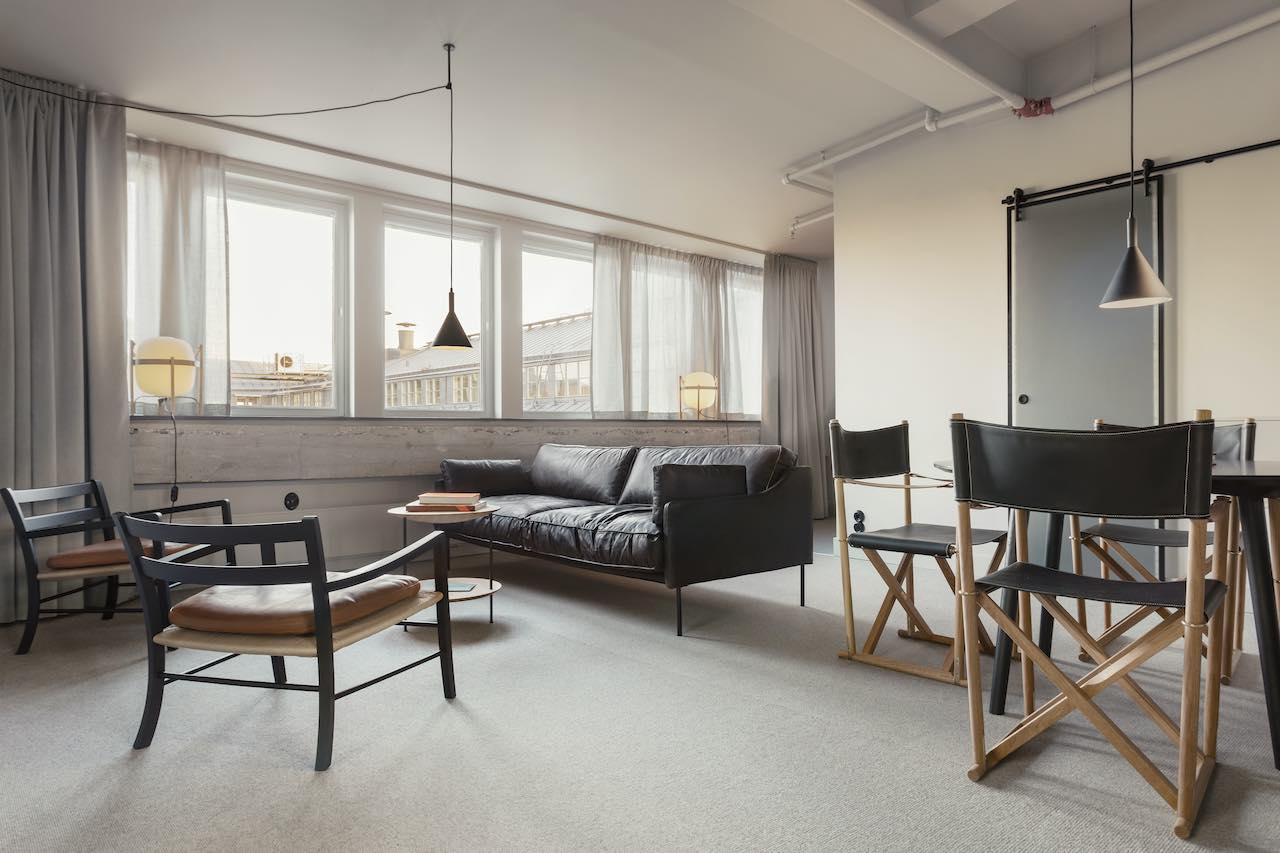 Blique By Nobis Stockholm Sweden
