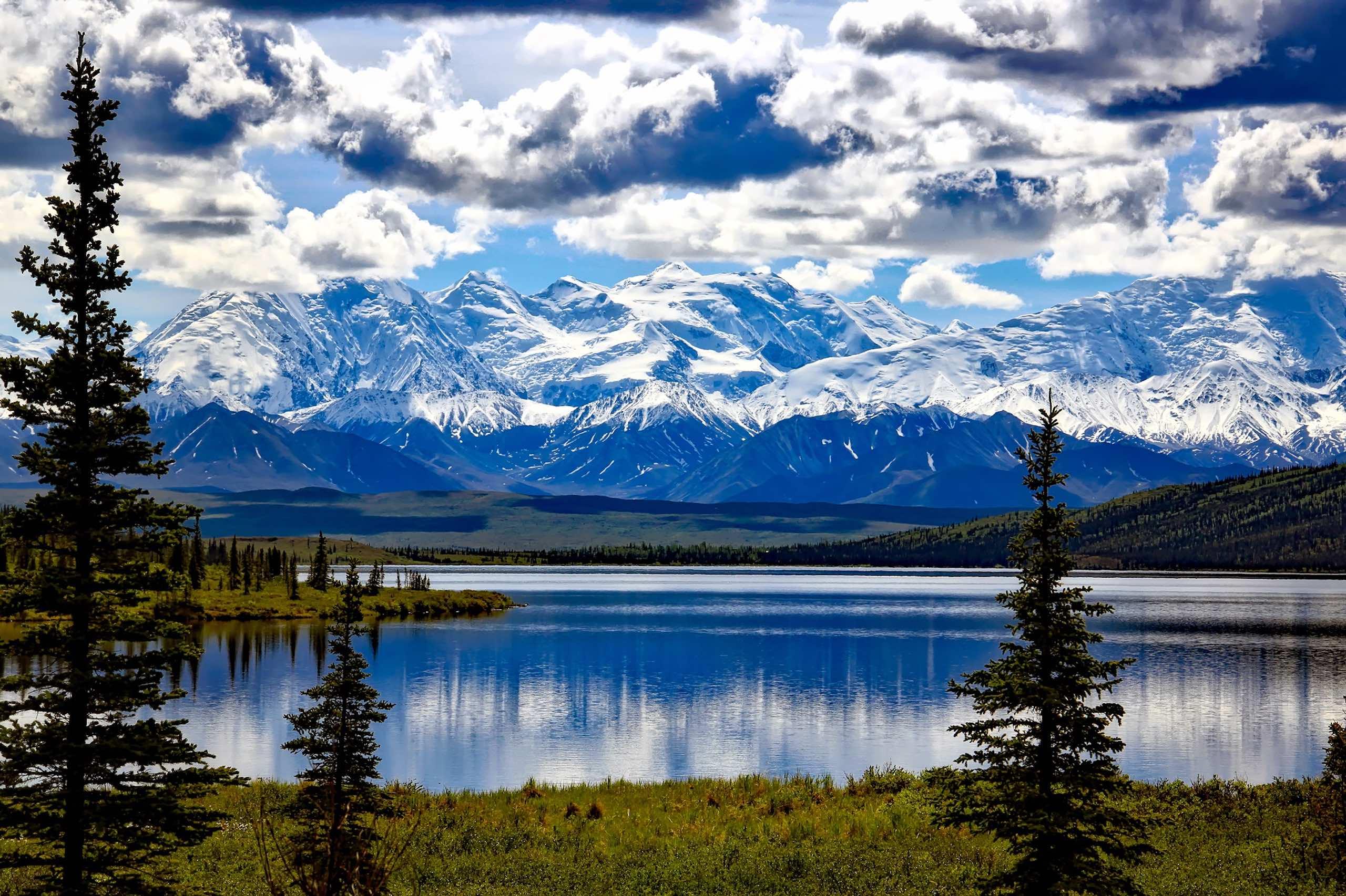 Alaska Itinerary 10 Days How To Plan Your Dream Alaska Vacation