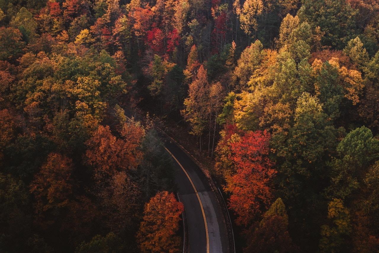 Gatlinburg, Tennessee   Photo: Chad Madden