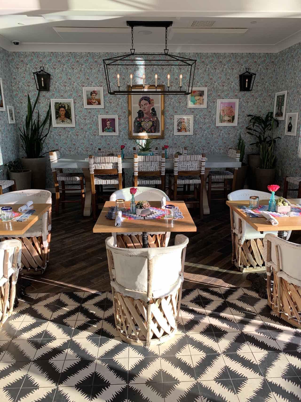 La Serena Azucar Restaurant
