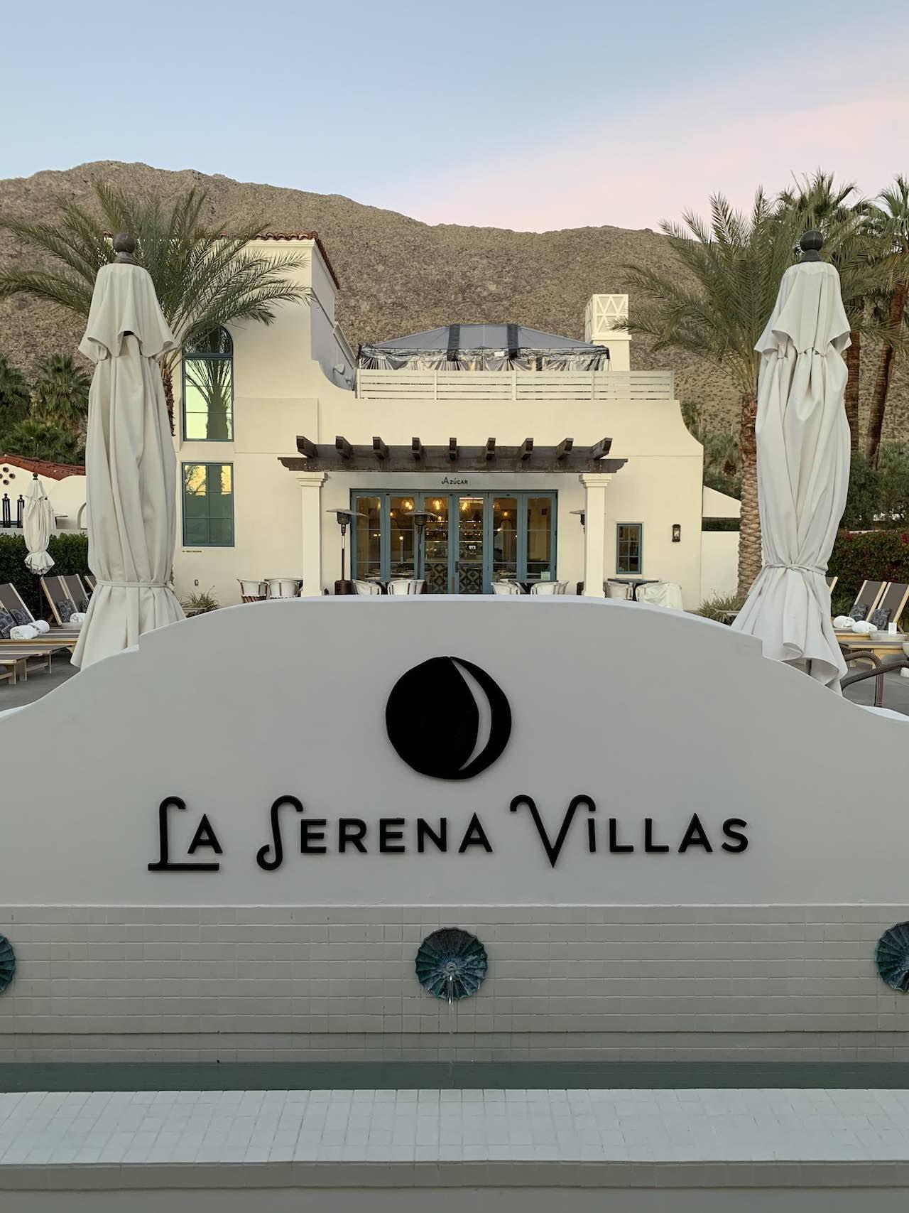 La Serena Villas
