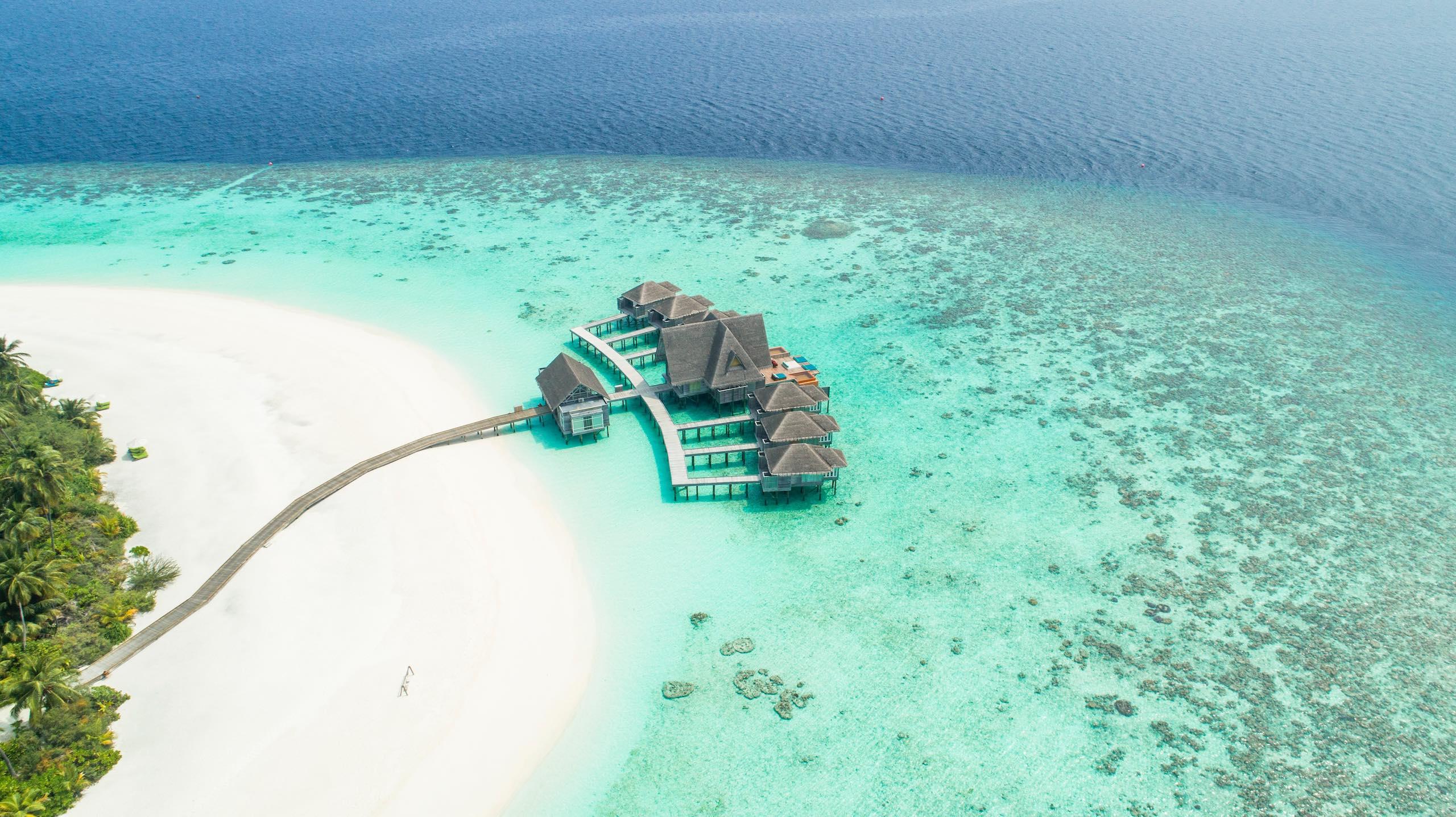 Kihavah Huravalhi Island Baa Atoll